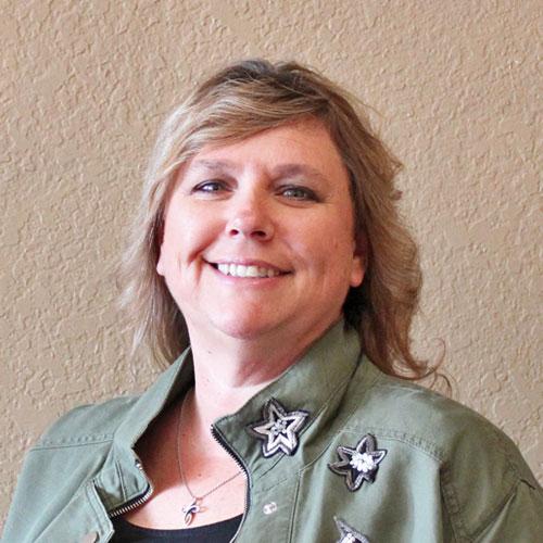 Jennifer Rabal